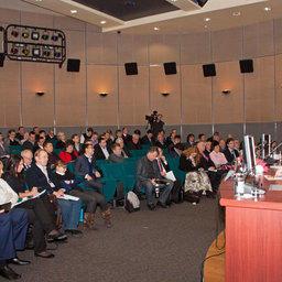 Всероссийская конференция рыбоперерабатывающих предприятий