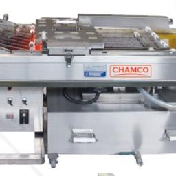 Фритюрница Chamco с инфракрасным нагревом