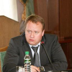 Руководитель управления Россельхознадзора по Приморскому краю и Сахалинской области Сергей ДЫМОВ