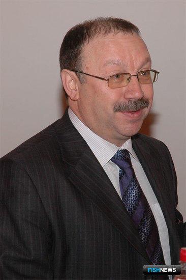 Вице-губернатор Приморья Игорь УЛЕЙСКИЙ