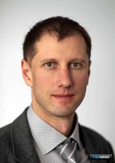 Вице-президент Ассоциации «РПХ Карат» Сергей СЕННИКОВ