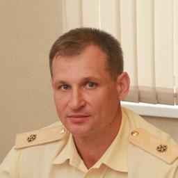 Заместитель начальника Пограничного управления ФСБ России по Приморскому краю, контр-адмирал Андрей ФИЛИМОНОВ