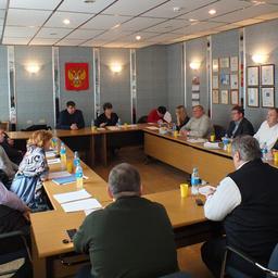 Решение о создании координационного совета единогласно приняли на общем расширенном собрании ассоциаций аквакультуры 15 декабря во Владивостоке