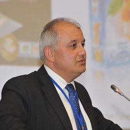 Питер ХАДЖИПИЕРИС, представитель компании Birds Eye Iglo Group