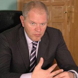 Новогоднее поздравление руководителя Росрыболовства Андрея Крайнего