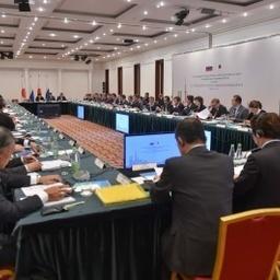 Заседание Российско-Японского консультативного совета по модернизации экономики России. Фото пресс-службы Минвостокразвития