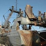 «Русское море» заходит в рыболовную отрасль