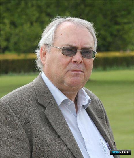 Вагн Друд ХАНСЕ, основатель и старейший вице-директор Cabinplant A/S