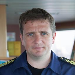Руководитель Федерального агентства по рыболовству Илья ШЕСТАКОВ