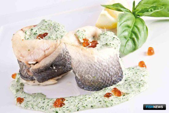 Секреты Schaller для рыбной кухни