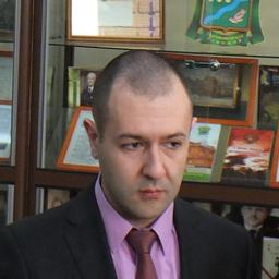 Директор департамента взаимодействия с резидентами свободного порта Владивосток АО «Корпорация развития Дальнего Востока» Евгений САЧКОВ