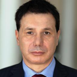 Председатель Союза рыбопромышленников Карелии, депутат регионального Законодательного собрания Игорь ЗУБАРЕВ