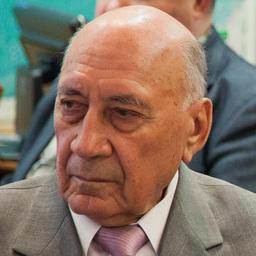 Председатель правления Союза рыболовецких колхозов России Борис БЛАЖКО