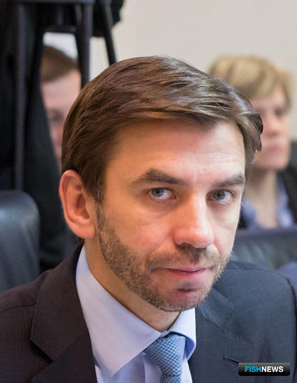 Министр РФ Михаил АБЫЗОВ. Фото пресс-службы Открытого правительства