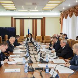 Поправки в законопроект о любительском рыболовстве рассматривались на совещании в профильном комитете Совета Федерации