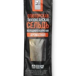 Высшую награду взяла также подкопченная олюторская сельдь от того же производителя. Фото предоставлено «Русской рыбной факторией»