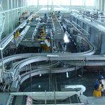 Строительство нового завода было закончено перед началом путины 2011 года