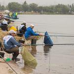 В День России в Ростове-на-Дону состоялся восьмой этап всероссийского фестиваля «Народная рыбалка».