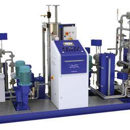 Модуль подготовки топлива FCM One