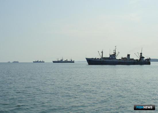 «Русское море – Добыча» прекратит быть «русским»?