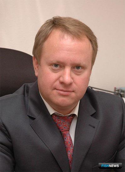 Сергей ДЫМОВ, исполняющий обязанности руководителя Управления Россельхознадзора по Приморскому краю