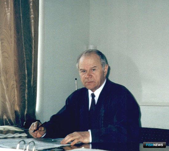 Чистяков Геннадий Евгеньевич
