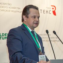 Руководитель аппарата комитета Совета Федерации по аграрно-продовольственной политике и природопользованию Михаил ОРЛОВ