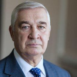 Член редакционной группы, председатель КС «Севрыба» Вячеслав ЗИЛАНОВ
