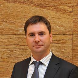 Руководитель Ассоциации рыбопромышленных предприятий Сахалинской области Максим КОЗЛОВ