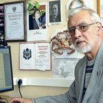 Валерий КОБЛИКОВ, к. б. н., ФГУП «ТИНРО-Центр»