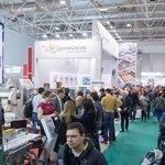 В Москве прошла 21-я международная выставка оборудования, машин и ингредиентов для пищевой и перерабатывающей промышленности «Агропродмаш». Фото пресс-службы АО «Экспоцентр»