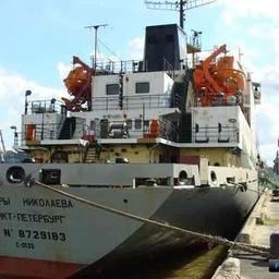 Бизнес предлагает, как оптимизировать перевозку рыбы по Севморпути