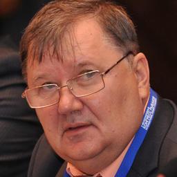 Генеральный директор АО «Дальневосточный аукционный рыбный дом» (ДАРД) Сергей ЛЕЛЮХИН