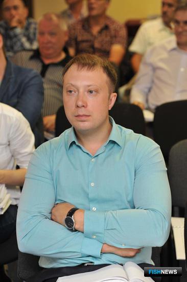 Алексей БУГЛАК