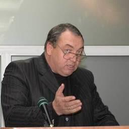Заседание Приморского рыбохозяйственного совета. Владивосток, март, 2007 г.