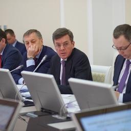Президент ВАРПЭ Герман ЗВЕРЕВ. Фото пресс-службы ФАР