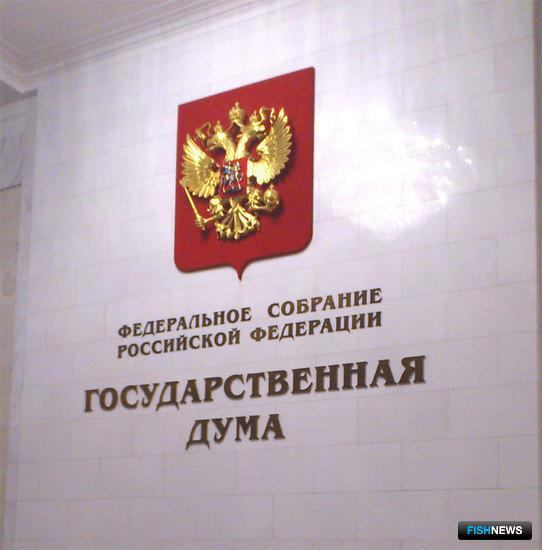 Депутаты срочно готовят изменения в закон о ветеринарии
