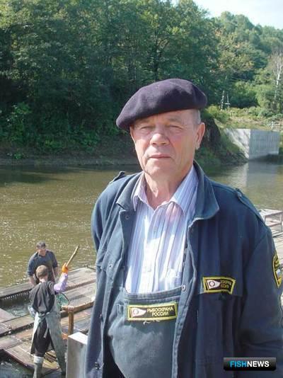 Владимир РОМАНЧУК, директор завода Таранайского ЛРЗ