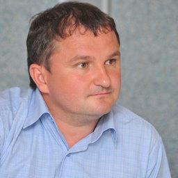 Генеральный директор ЗАО «Южморрыбфлот» Александр ЕФРЕМОВ