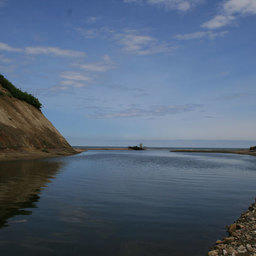 На рыбном острове – снова волнения