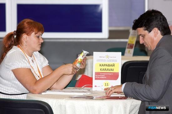 «Ретейл центр» на 21-й Международной выставке продуктов питания и напитков World Food Moscow
