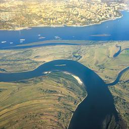 Бассейн реки Амур