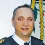 Капитан-директор Виталий ЦЕЛУЙКО. Фото из личного архива
