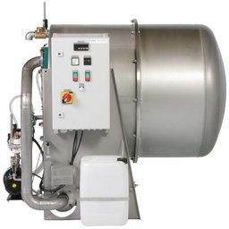 Опреснитель морской воды, тип SWD, производительность 10-70 т/сутки