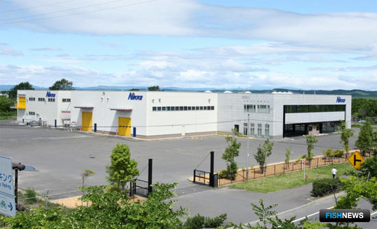 Японская компания Nikko – крупнейший поставщик оборудования на отечественные рыбопромышленные предприятия