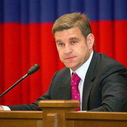 Сергей Дарькин: Необходимо усиливать продовольственную безопасность