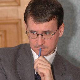 Член Общественного совета при Росрыболовстве Эдуард КЛИМОВ на совещании во Владивостоке
