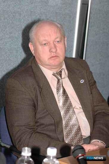 Вице-президент АРПП Александр ПЛАТОНОВ