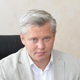 Директор Атлантического НИИ рыбного хозяйства и океанографии Константин БАНДУРИН