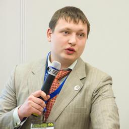 Представитель компании «АгроВитЭкс» Александр МЕДВЕДЕВ